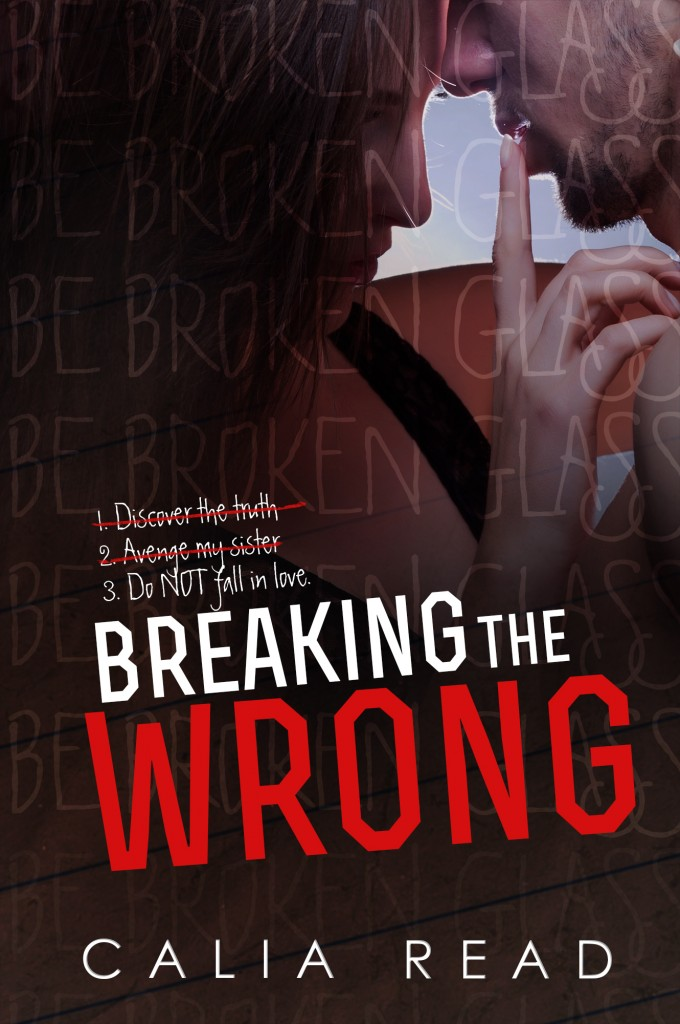 Breaking the Wrong-RW cover