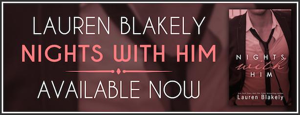 Lauren Blakely_Nights with Him