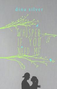 whisperifyouneedme