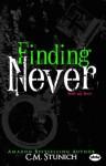 findingnever