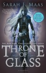Throne of Glass #1