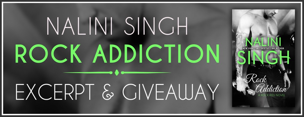 ROCK ADDICTION_SINGH