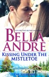 kissingunderthemistletoe