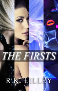 lilley_thefirsts
