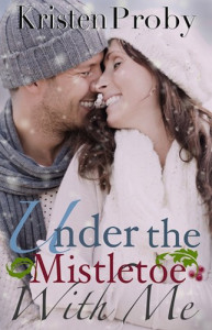 underthemistletoewithme